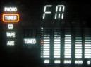FM调频收音机