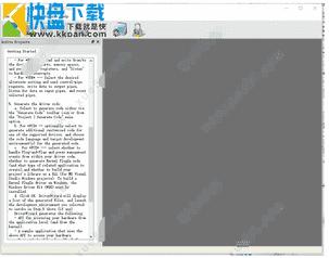驱动程序开发工具WinDriver  V10.0.0.0