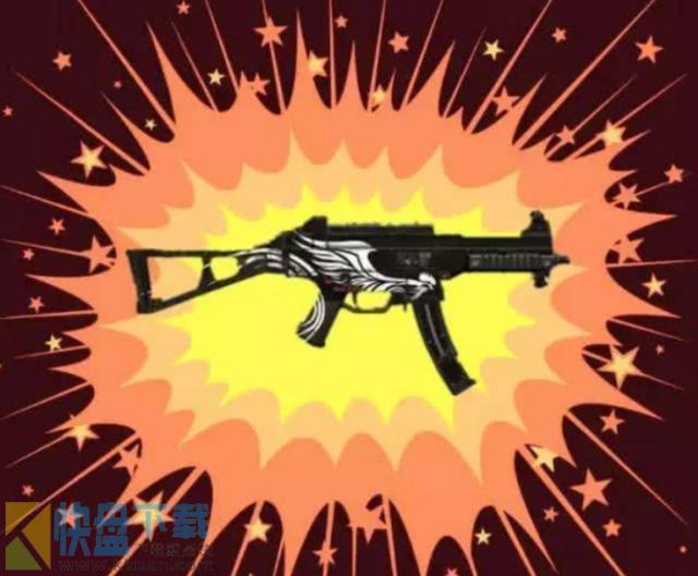 如果拥有无限子弹,青铜选大盘鸡,钻石选M416,最服的还是宗师