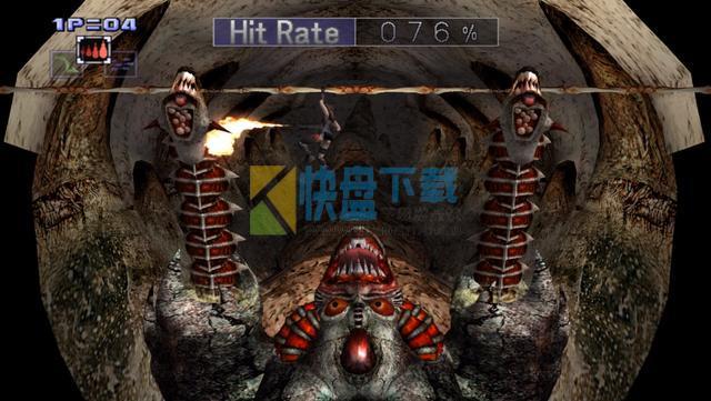经典游戏《魂斗罗》系列最震撼的BOSS赏析,那是透彻灵魂的恐惧