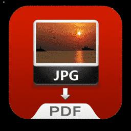 JPG转PDF转换工具 v6.2