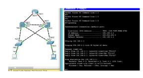 思科路由交换机模拟软件  v 7.2