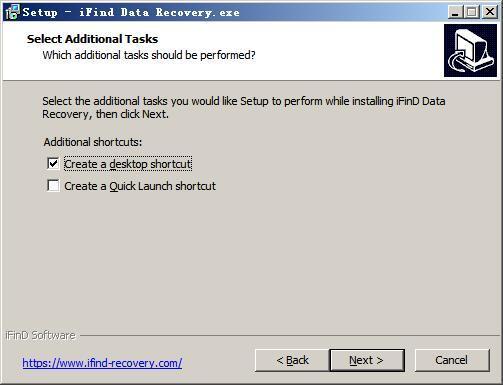 iFind Data Recovery Enterprise(数据恢复软件) v5.9.5免费版