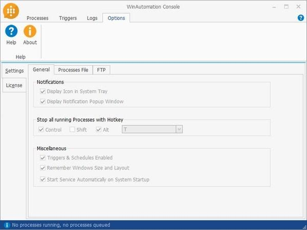Win Automation Pro Plus(开发应用环境)