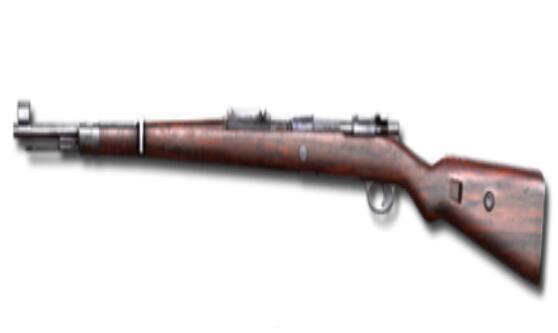使命行动中狙击枪Kar98k属性内容和用法介绍