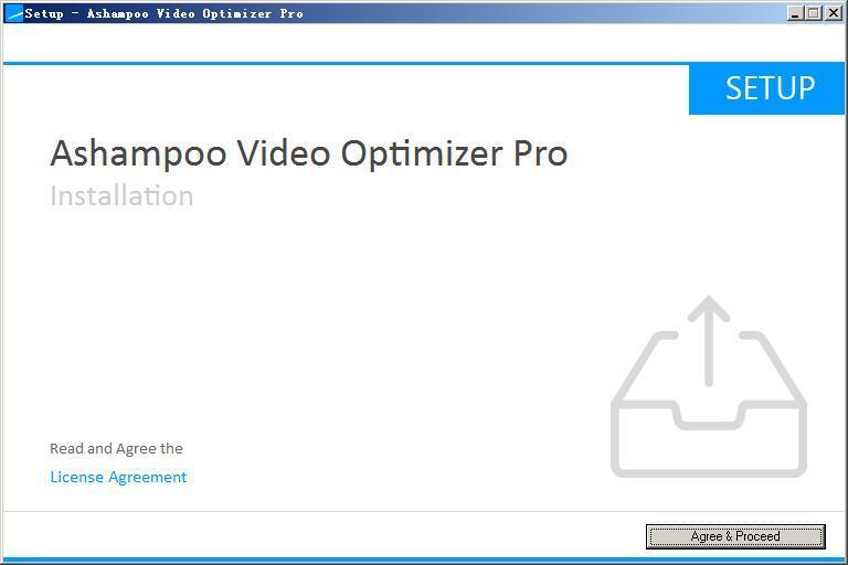 Ashampoo Video Optimizer Pro(视频剪辑软件) v1.0.4免费版