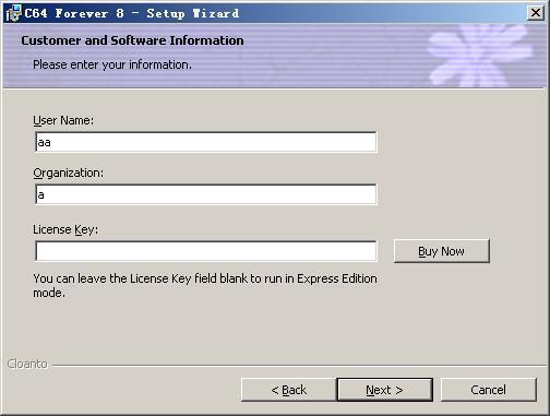Cloanto C64 Forever(C64仿真器) v8.0.8.0免费版