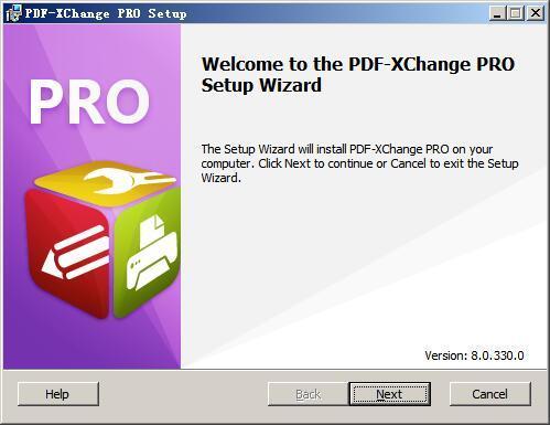 pdf编辑器(PDF-XChange Editor Plus) v8.0.332.0中文注册版