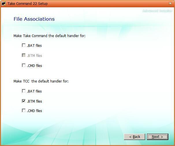 Take Command(命令行批处理工具) v25.00.15中文版