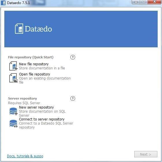 Dataedo(数据库文档工具)