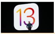 iPadOS、iOS 13正式版发布推送时间确定