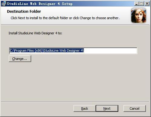 StudioLine Web Designer(网页制作软件) v4.2.42免费版