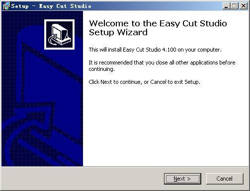 Easy Cut Studio(激光切割软件) v4.100官方版