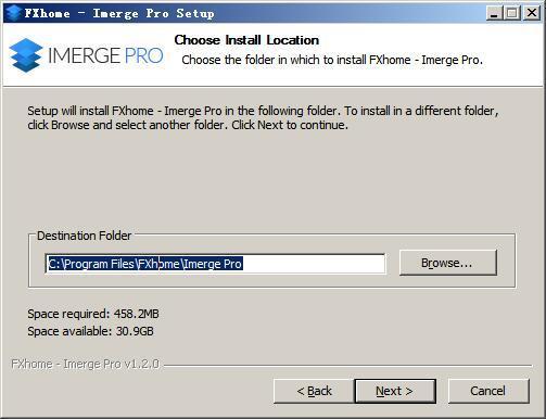 FXhome Imerge Pro(图像编辑工具) v1.2.0免费版