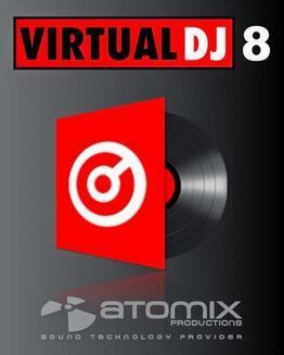 VirtualDJ Pro Infinity 2020(dj混音软件) v8.4.5308免费版