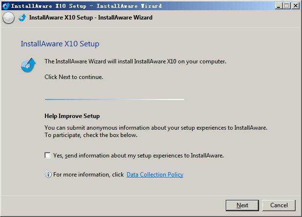 InstallAware Studio Admin X10(安装包制作工具) v27.0.0.2019. 9.19.19免费版