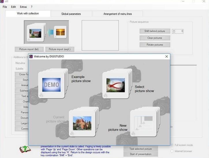 Speedy Soft Digistudio(幻灯片播放软件) v10.2.3.201免费版