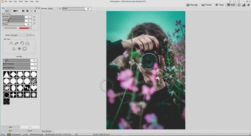 ACDSee Photo Studio Standard破解版下载
