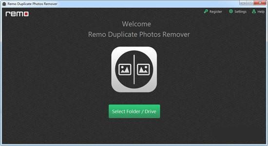 Remo Duplicate Photos Remover(重复照片清理工具)