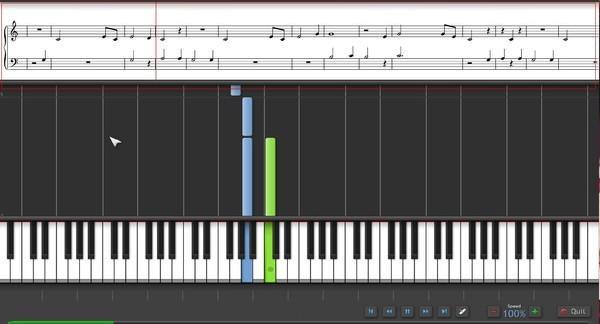 piano钢琴模拟器破解版下载