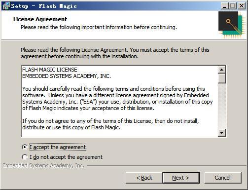 Flash Magic(单片机烧录软件) v11.16官方版 附使用方法
