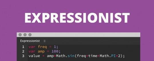 Expressionist(表达式编辑错误检查AE脚本)