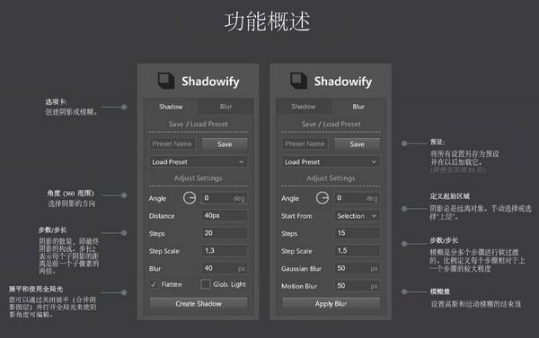 Shadowify免费版下载