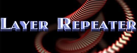 Layer Repeater(图层复制AE脚本)