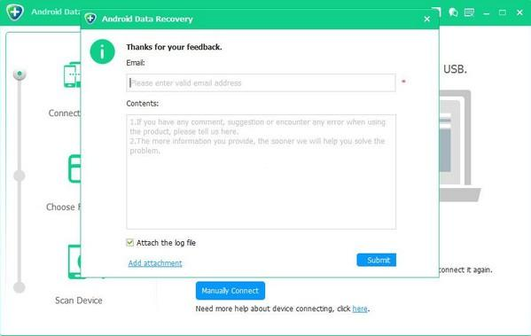 Aiseesoft Free Android Data Recovery破解版下载