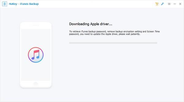 Tenorshare 4uKey iTunes Backup(iTunes备份工具)