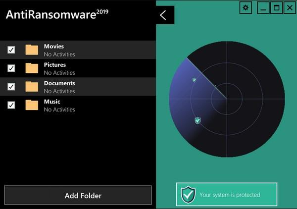 AntiRansomware免费版下载