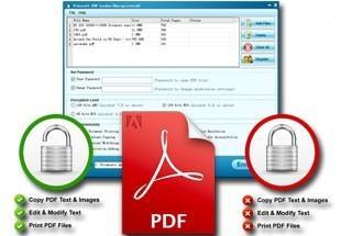 Vibosoft PDF Locker免费版下载