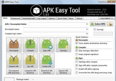 Apk Easy Tool免费版下载