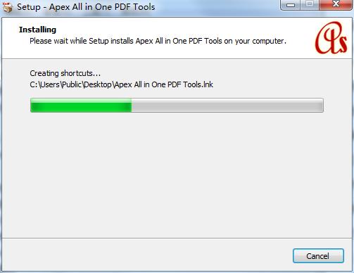 Apex PDF Tools