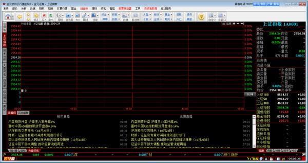 金元证券同花顺下载 v2019.09.09最新中文版