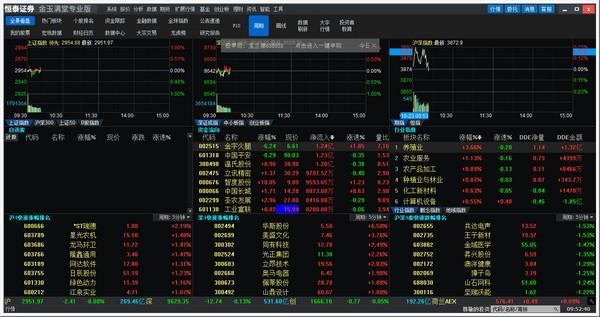 恒泰证券金玉满堂下载 v2019.10.15绿色中文版