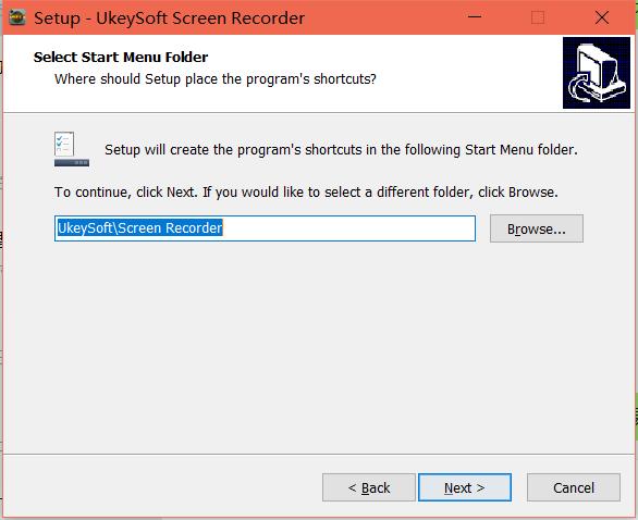 UkeySoft Screen Recorder