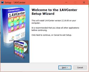 1AVCenter免费版下载