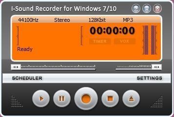 i-Sound Recorder