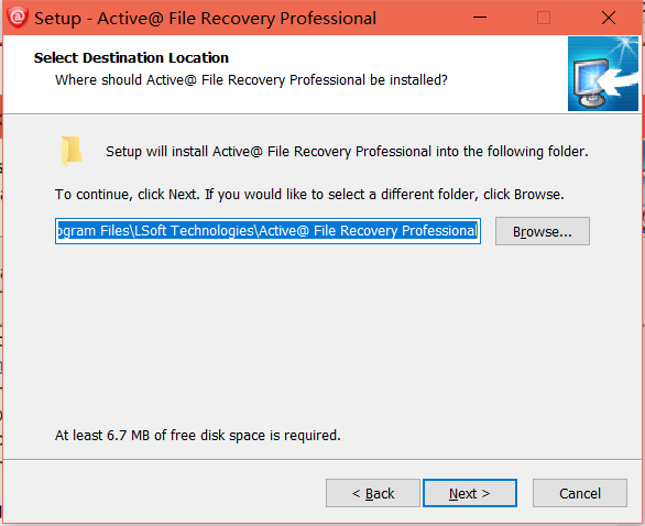 Active File Recovery破解版下载