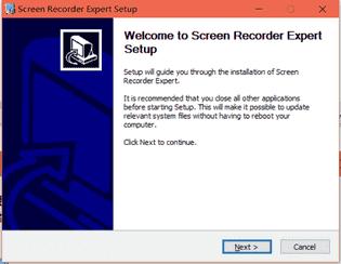 4dots Screen Recorder Expert最新版下载