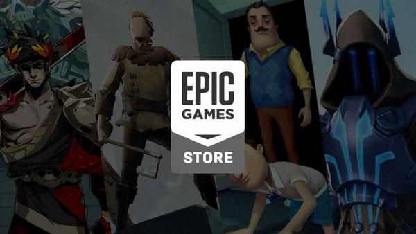 Epic Games游戏平台下载 v10.7.0绿色免费版