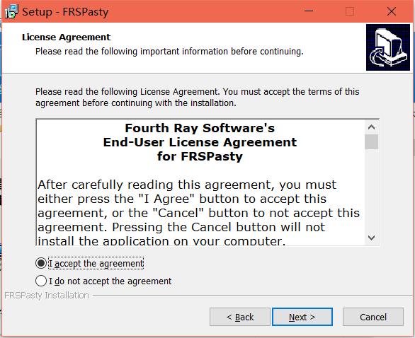 FRSPasty免费版下载