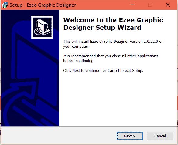 Ezee Graphic Designer破解版下载