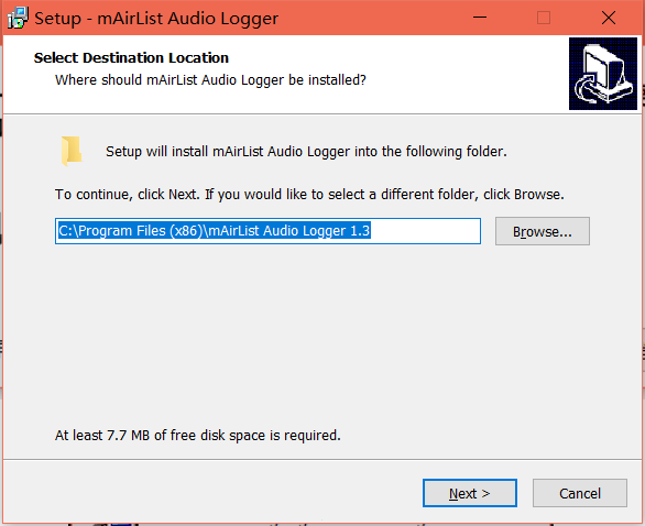 mAirList Audio Logger最新版