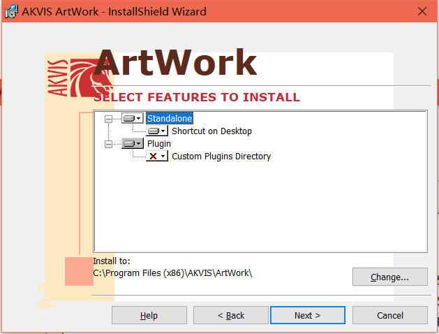 AKVIS ArtWork免费版下载