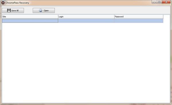 ChromePass recovery免费版下载