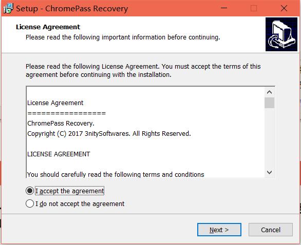 密码恢复软件