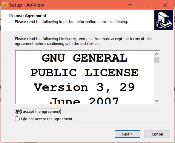 AniView(开源GIF图像查看助手)下载 1.6 中文版