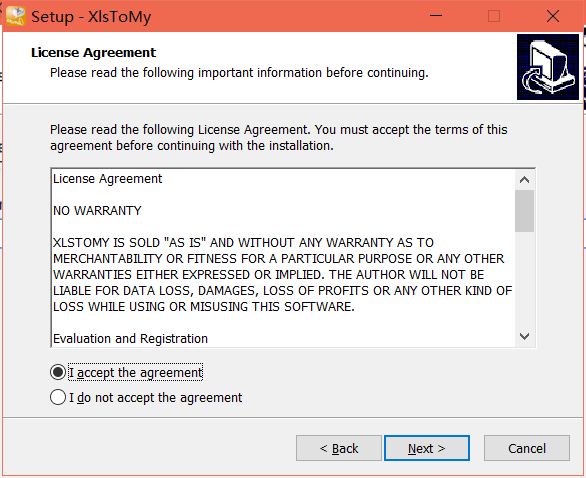 Excel转MySQL工具